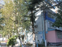 Tuapse, Novitsky st, house 13. Apartment house