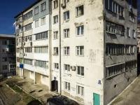 Туапсе, улица Рабфаковская, дом 38. многоквартирный дом
