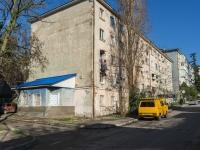 Туапсе, улица Рабфаковская, дом 3. многоквартирный дом