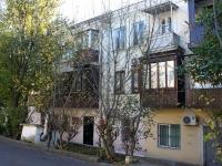 图阿普谢, Telman st, 房屋 7А. 公寓楼