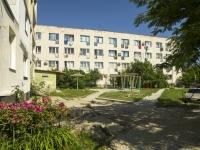 Tuapse, Admiral Makarov st, house 37Б. Apartment house