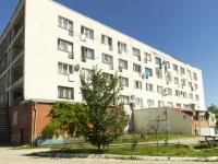 Туапсе, улица Адмирала Макарова, дом 37А. многоквартирный дом