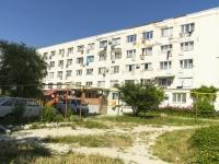 图阿普谢, Admiral Makarov st, 房屋 37А. 公寓楼