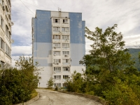 Tuapse, Govorov st, house 51. Apartment house