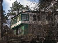 Туапсе, улица Кондратьева, дом 4. индивидуальный дом