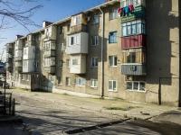 Туапсе, улица Кадошская, дом 5. многоквартирный дом