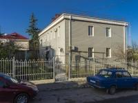 Туапсе, улица Нахимова, дом 63. многоквартирный дом