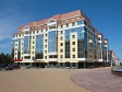 Commercial buildings of Stavropol