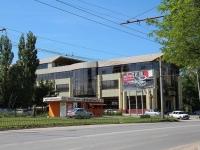 """Ставрополь, улица Пирогова, дом 11А. гостиница (отель) """"Вена"""""""