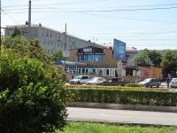 """Ставрополь, улица Пирогова, дом 15Б. гостиница (отель) """"Версаль"""""""