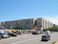 Ставрополь, улица Пирогова, дом 18/3. многоквартирный дом