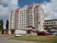 Ставрополь, улица Пирогова, дом 15. многоквартирный дом
