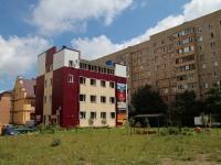 Ставрополь, улица Пирогова, дом 18А. многофункциональное здание