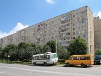 Ставрополь, улица Пирогова, дом 18/2. многоквартирный дом