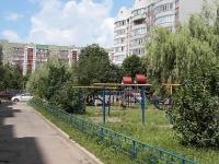 Ставрополь, Пирогова ул, дом 28