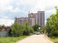 Ставрополь, Черниговская ул, дом 6