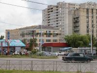 Ставрополь, проезд Юго-Западный 2-й, дом 2Д. многофункциональное здание