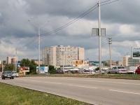 Ставрополь, проезд Юго-Западный 2-й, дом 2Г. многоквартирный дом