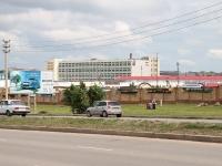 Ставрополь, проезд Юго-Западный 2-й, дом 9А. завод (фабрика)