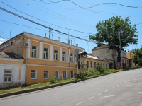 Ставрополь, Шаумяна ул, дом 16
