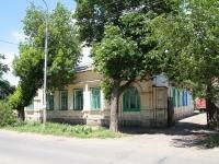Ставрополь, улица Горького, дом 5. многоквартирный дом