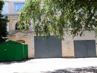 Ставрополь, улица Горького. гараж / автостоянка