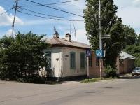 Ставрополь, улица Казачья, дом 21. индивидуальный дом