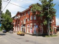 Ставрополь, улица Казачья, дом 22. многоквартирный дом