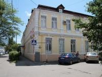 Ставрополь, улица Казачья, дом 23. многоквартирный дом