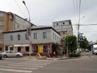 Ставрополь, Дзержинского ул, дом 51
