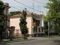 Ставрополь, Дзержинского ул, дом 27