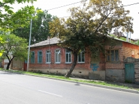 Ставрополь, Дзержинского ул, дом 31