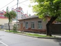 Ставрополь, Дзержинского ул, дом 35