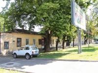 Ставрополь, Дзержинского ул, дом 183
