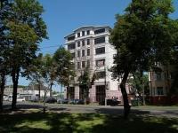 Ставрополь, Дзержинского ул, дом 199