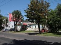 Ставрополь, Дзержинского ул, дом 207