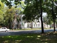 Ставрополь, Дзержинского ул, дом 209