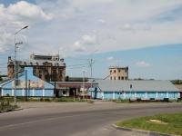 Ставрополь, Железнодорожная ул, дом 1