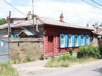 Ставрополь, Калинина ул, дом 61