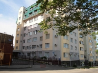 Ставрополь, улица Орджоникидзе, дом 69. многоквартирный дом