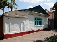 Ставрополь, улица Орджоникидзе, дом 70. индивидуальный дом