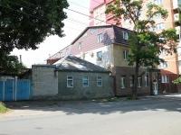 Ставрополь, улица Орджоникидзе, дом 77. индивидуальный дом