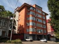 Ставрополь, улица Орджоникидзе, дом 79. многоквартирный дом
