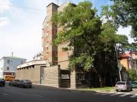 Ставрополь, улица Орджоникидзе, дом 83. многоквартирный дом