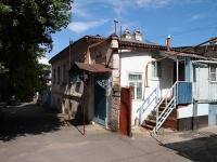 Ставрополь, улица Орджоникидзе, дом 88. индивидуальный дом
