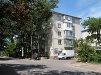 Ставрополь, улица Орджоникидзе, дом 1. многоквартирный дом