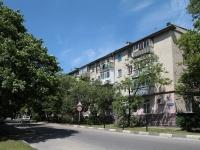 Ставрополь, улица Орджоникидзе, дом 1А. многоквартирный дом