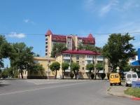 Ставрополь, улица Орджоникидзе, дом 2/1. многоквартирный дом