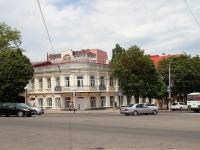 Ставрополь, Октябрьской Революции пр-кт, дом 13