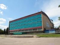 Ставрополь, Суворова ул, дом 1